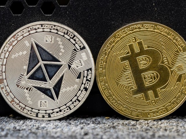 The founders of a crypto-asset hedge fund break down how ether could overtake bitcoin in market cap — and why the second-largest cryptocurrency will go over at least $25,000 in the short- to medium-term