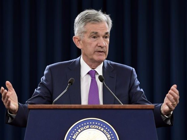 Fed Minutes Point to Continued, Gradual Interest-Rate Increases