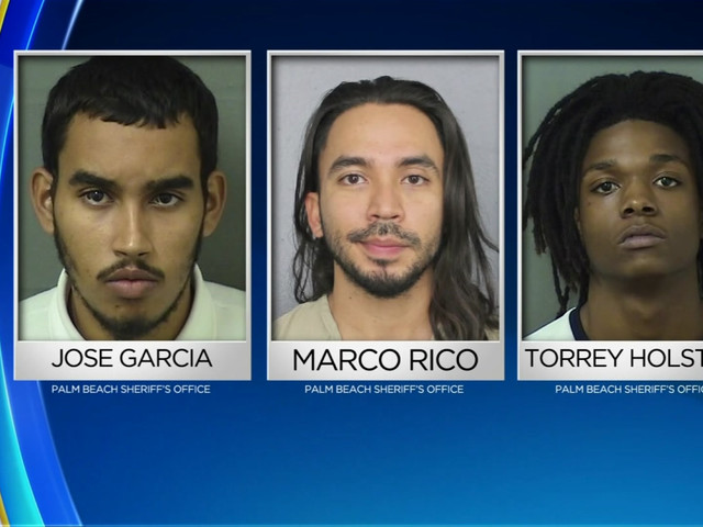 Suspects Accused Of Killing Coral Springs Firefighter Chris Randazzo Plea Not Guilty