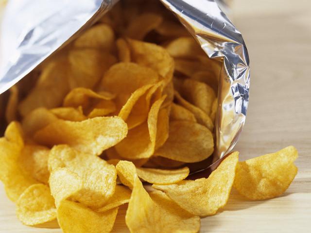 Crisp Making Hit By Brexit Labour Shortage, Reveals UK Food Federation Chief
