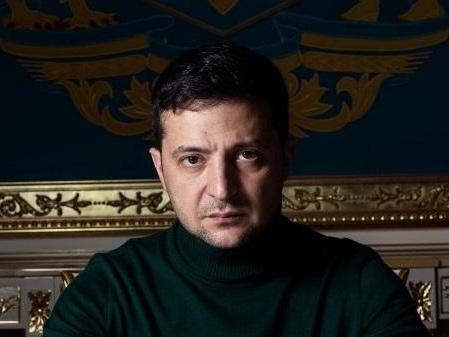 'No Quid Pro Quo' Says Ukraine's Zelensky In New Interview