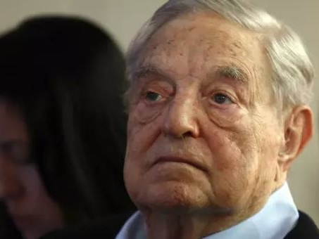 """Everything Has Gone Wrong"": Soros Warns ""Major"" Financial Crisis Is Coming"