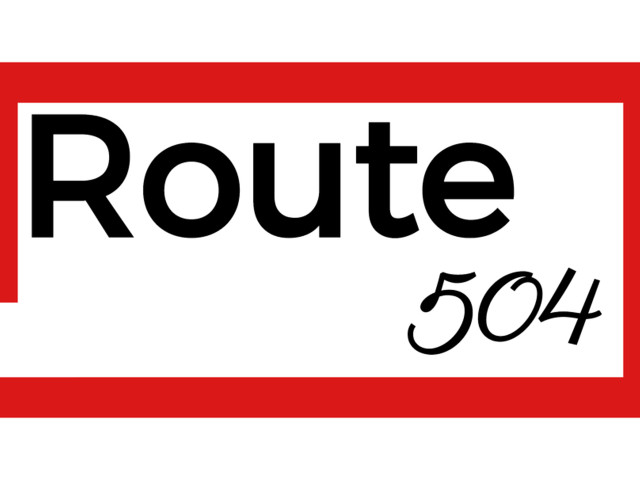 Publicists Angie Power & Ally La Mere Formally Tie Up Under Route 504 PR Banner