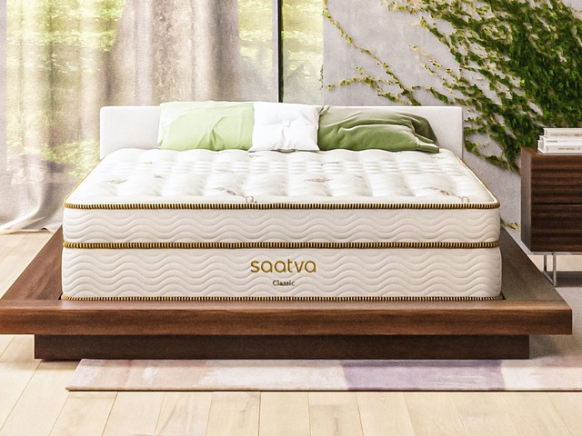 The 9 Top-Rated Mattresses We Slept On For 30 Days
