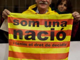 Let Catalonia Decide