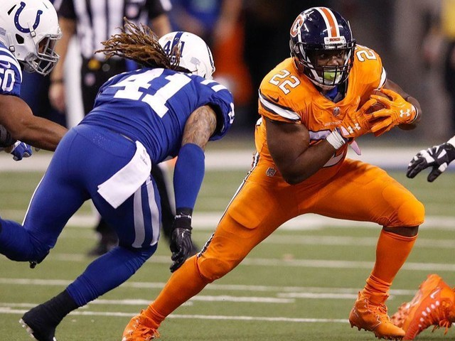 Brock Osweiler's strong relief appearance leads Broncos past Colts