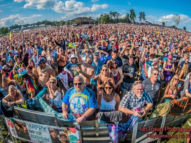 LOCKN' Announces Additional Collaborative Sets