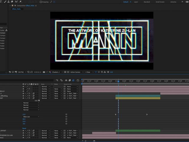 Adobe Updates Premiere Pro, After Effects, Audition, and Character Animator