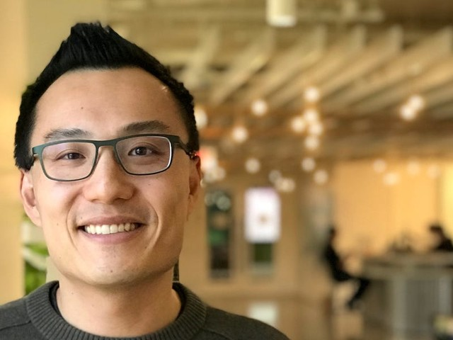 The world has flipped upside down in the 2 weeks since DoorDash filed for an IPO. The food-delivery giant's CEO says he's in no rush to go public.