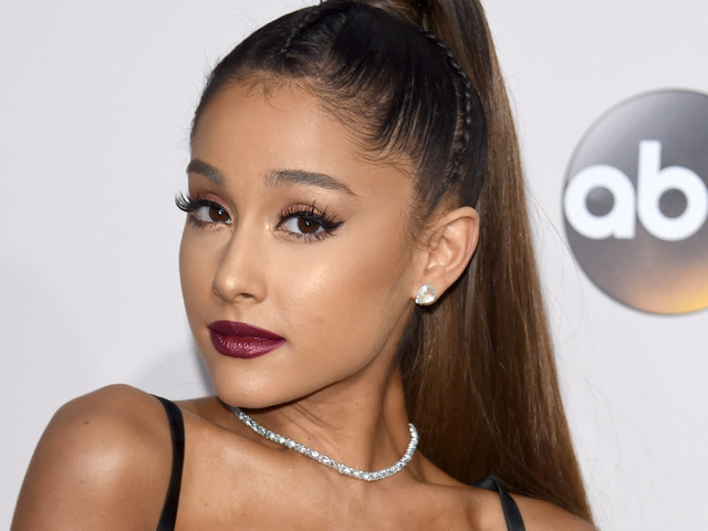Ariana Grande Announces Manchester Benefit Concert In Powerful Open Letter