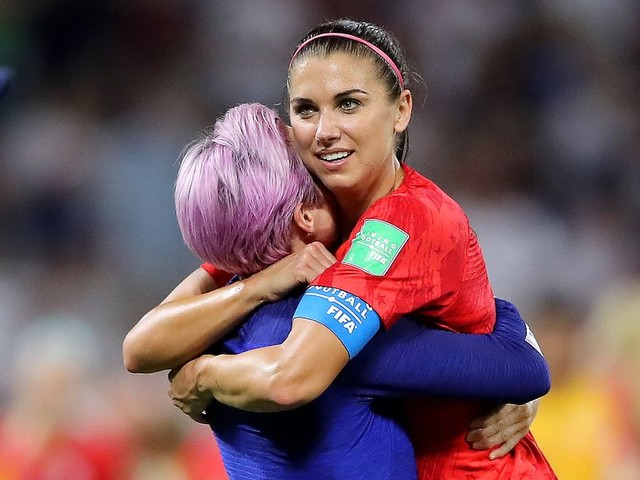 The USWNT will play the Netherlands in the World Cup final. Here's what you need to know