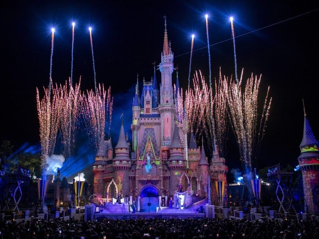 Disney World without kids: 9 ways to enjoy an adult trip to Disney