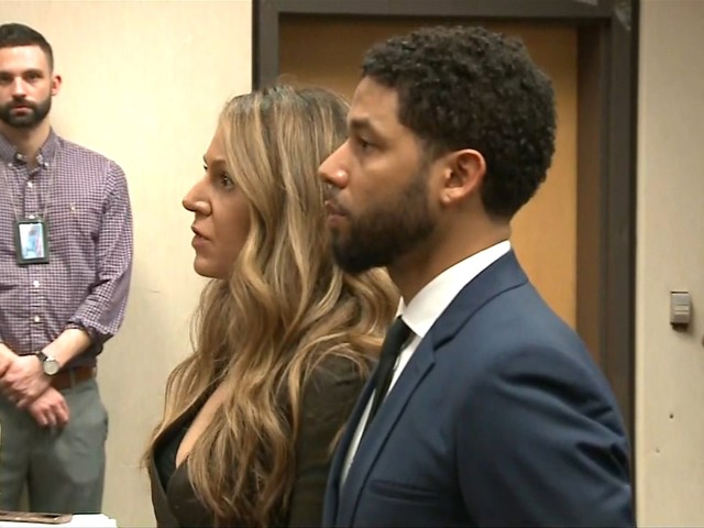 WATCH LIVE Jussie Smollett update: Charges against 'Empire' actor dropped, attorneys say