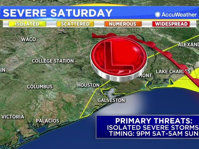 Get ready for rain - storms return this weekend