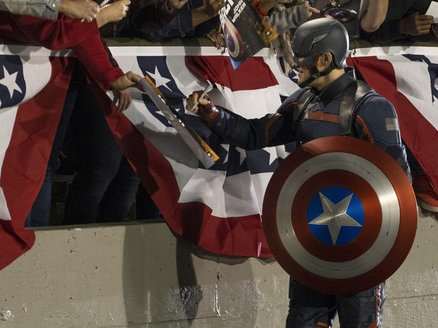 Why Captain America's shield is the MCU's best MacGuffin