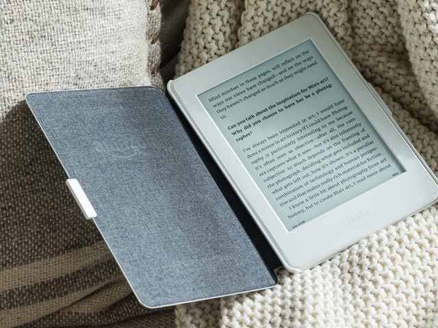 The best Kindles and ereaders