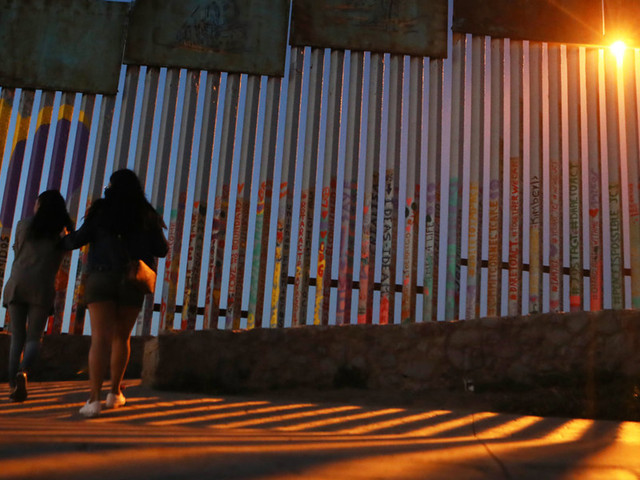 (Update) San Diego TV station says CNN asked for 'local view' on border wall but refused to air it when it showed that walls work