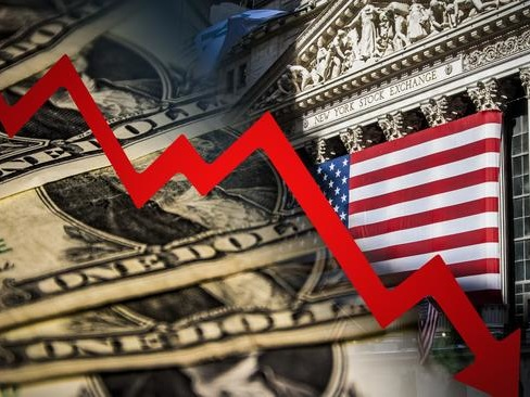 US Recovery Stalls As Pandemic 'Second Wave' Threatens To Unleash Double-Dip Recession