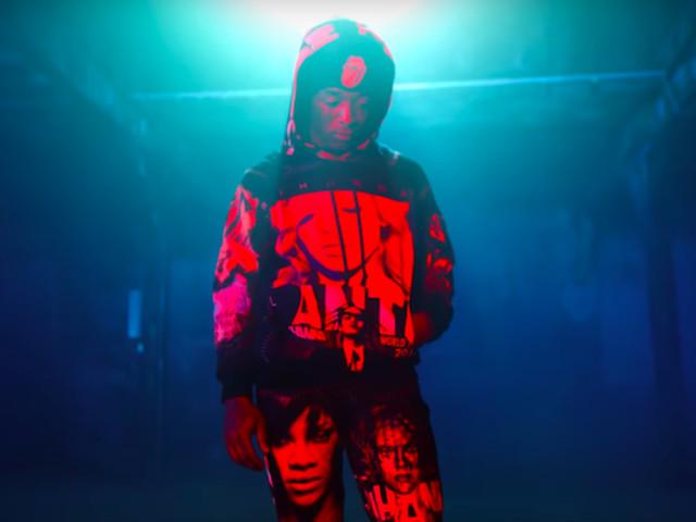 "Lil Uzi Vert Shares Music Video for ""Futsal Shuffle 2020"""