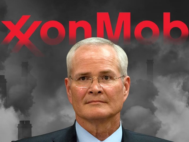 How Exxon Mobil went from being the world's most valuable company to getting booted from the Dow and laying off thousands in less than a decade