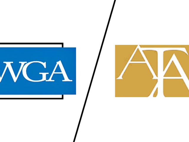 WGA Seeks To Delay Hearing On Lawsuit Vs. Big 4 Until After Guild's Elections; Agencies Object