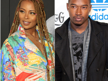 Kevin McCall ARRESTED On Felony Domestic Violence Charge + Eva Marcille Breaks Down While Talking About Past Alleged Abuse