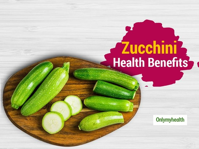 8 Health Benefits of Zucchini You Should Know