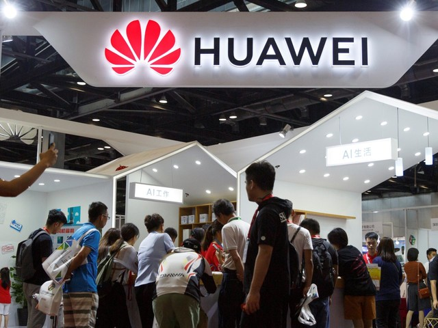 Huawei's new phone could be the first major hardware casualty of the US-China trade war
