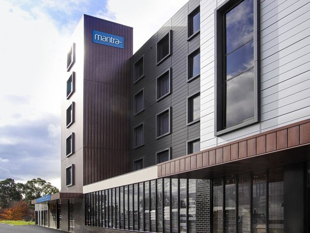 Accor and LA Hotel Group open new-build Mantra Traralgon in Gippsland Valley