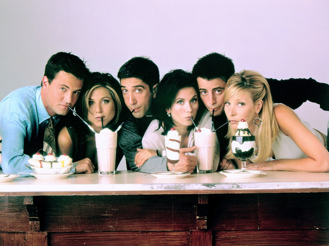 'Friends' reunion is on hold due to 'eight figure gap' in negotiations