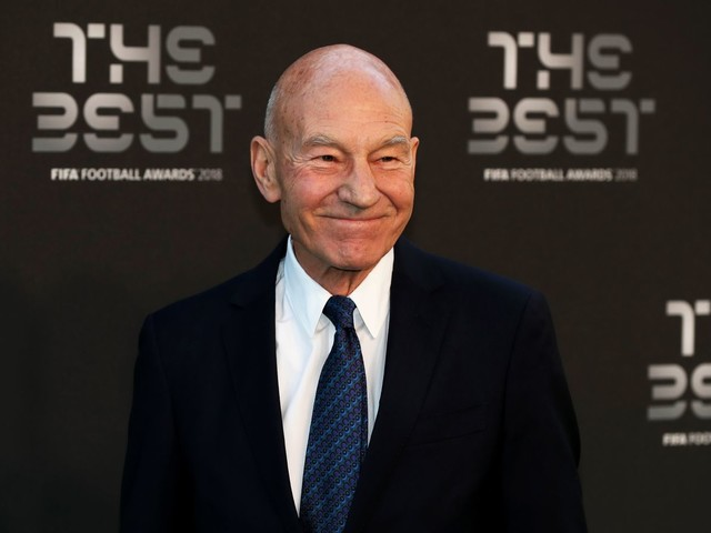 CBS' Captain Picard-based Star Trek spin-off gets an obvious name and logo