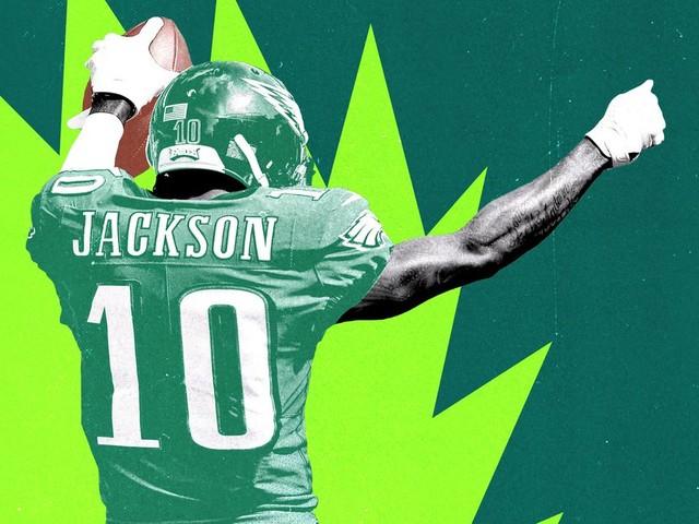 DeSean Jackson, Philadelphia's Prodigal Son, Comes Home