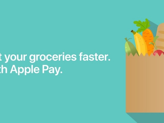 Apple Pay Promo Offers $5 Off Instacart Grocery Delivery
