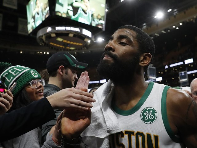 Why Kyrie Irving's 'apology' to LeBron is diabolical