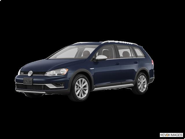 2018 Volkswagen Golf Alltrack Expert Review