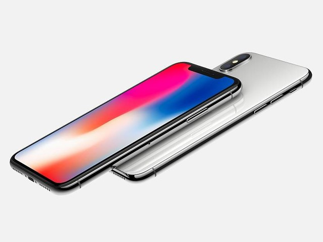iPhone X Delivery Times Improve To 1-3 Days