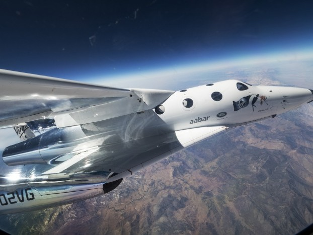News: Virgin Galactic to release more tickets to space