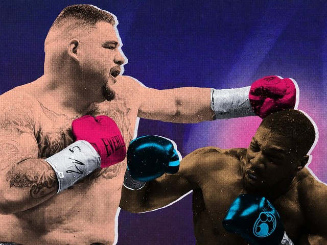 The Anthony Joshua–Andy Ruiz Jr. Rematch, and the Future of Heavyweight Boxing