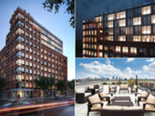 Trinity closes on $81M acquisition of Park Slope building