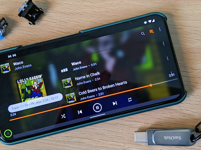 VLC media player revitalizes its Android Auto app in latest update