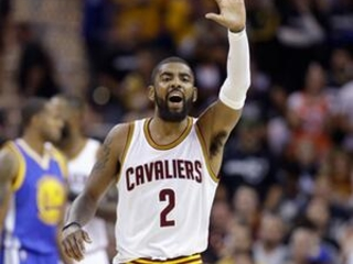 Cavs halt Warriors perfect postseason, party in Game 4
