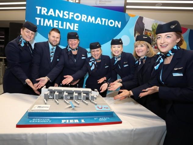 News: Manchester Airport reaches £1bn transformation milestone