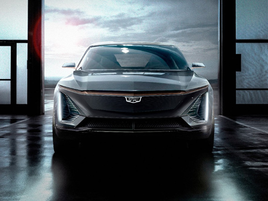 Expect Cadillac EV to Come in 3 Years with a 350+ Mile Range