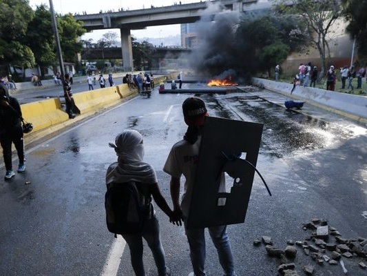 $30 billion per year: IMF reportedly calculates bailout costs for crisis-hit Venezuela