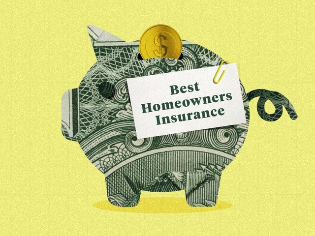 The best homeowners insurance companies of 2021