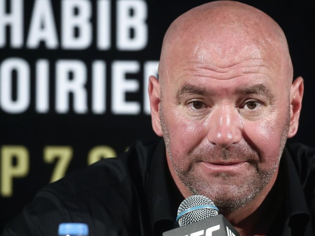 Opinion: UFC needs to be transparent about UFC 249 COVID-19 testing