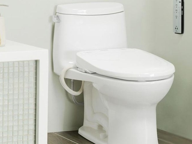 The 5 best toilet seat bidets we tested in 2021