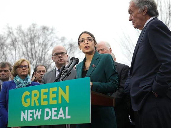 Sorry AOC, A Stunning New Poll Finds That Public Support For Capitalism Is Growing In America
