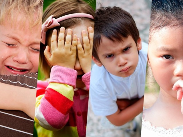 The Power of Human Emotions & How Schools Are Failing To Teach Children How To Deal With Them