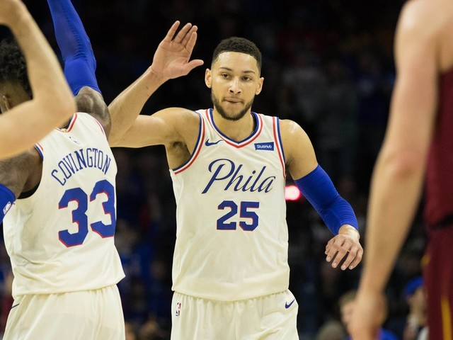 NBA playoff picture: Sixers are in the process of winning the No. 3 seed